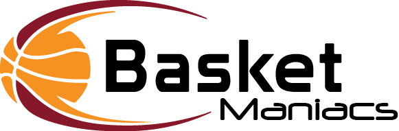 basketmaniacs logo